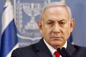 Thủ tướng Israel bị buộc tội tham nhũng