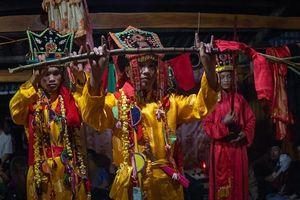 Chùm ảnh đẹp lung linh đạt Giải thưởng ảnh Di sản Việt Nam 2019
