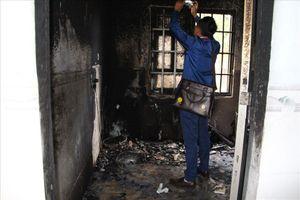 Bình Phước: Điều tra nghi án người đàn ông tự phóng hỏa đốt nhà