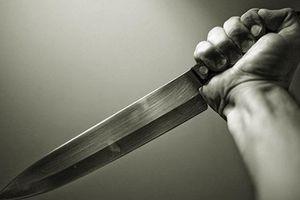Con rể đâm bố mẹ vợ thương vong rồi tự sát