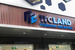 TTC Land: Lotte đầu tư 100 triệu USD cùng phát triển các dự án bất động sản