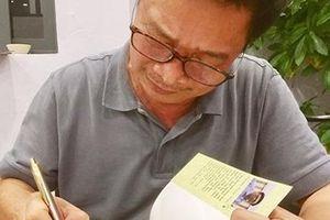 Nhà giáo, nhà thơ Nguyễn Trọng Hoàn: Ký ức không 'niêm phong