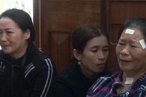 Tạo điều kiện tốt nhất cho người thân trong vụ tìm kiếm 6 ngư dân mất tích ở Hàn Quốc