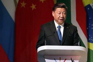 Diễn biến bất ngờ về cuộc chiến tranh thương mại Mỹ - Trung