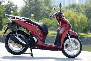 XE HOT (22/11) Honda SH 150i 2020 lùi ngày mở bán, 10 xe crossover 'chất nhất quả đất'