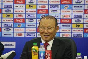 Ông Park với nhiệm vụ làm cho đội tuyển 'bớt lùn'
