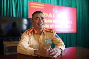 Phó Thủ tướng biểu dương tấm gương cứu người của Trung tá CSGT
