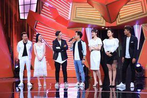 Chí Tài ngỏ lời 'thương' với Jun Vũ, phớt lờ Lâm Vỹ Dạ - Hari Won