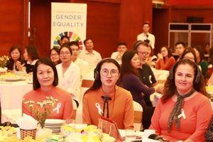 Thực hiện tốt bình đẳng giới giúp doanh nghiệp phát triển nguồn nhân lực tốt hơn