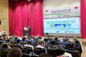 Nhiều cơ hội phát triển thương mại và đầu tư Việt Nam và Cộng hòa Czech