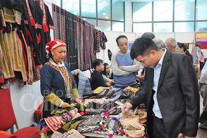 Để làng nghề truyền thống hội nhập quốc tế