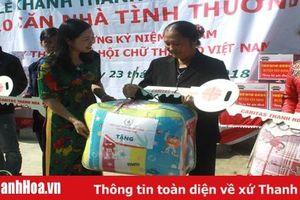 Nâng cao hiệu quả hoạt động nhân đạo từ thiện