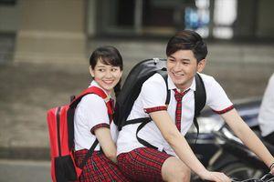 'Ngốc ơi tuổi 17' - Bộ phim hấp dẫn dành cho tuổi teen và gia đình