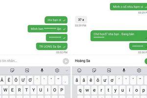 Go Việt nói gì khi Hoàng Sa, Trường Sa 'biến mất' khỏi bản đồ trên ứng dụng?