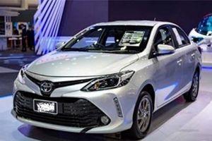 Toyota Vios 2020 có gì đặc biệt?