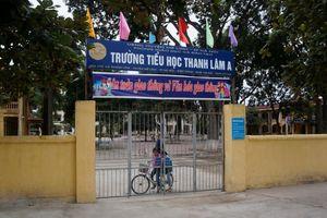 Hơn 1.500 học sinh ngoại thành Hà Nội tiếp tục nghỉ học