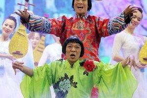 Diễn viên Trung Ruồi: 'Táo quân là chương trình đỉnh cao để diễn viên hài trẻ phấn đấu'