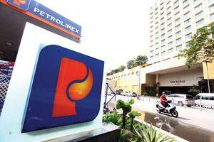 Petrolimex (PLX): Nhiều tiền vẫn lo
