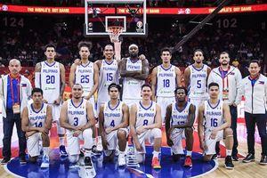 Đối thủ mạnh nhất của tuyển bóng rổ Việt Nam tại SEA Games 30 công bố đội hình chính thức: Choáng với dàn ngôi sao đến từ FIBA World Cup 2019