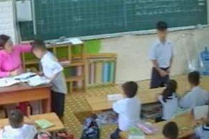 Thông tin mới vụ cô giáo bị đặt camera quay lén
