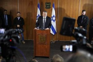 Căng thẳng chính trị tại Israel