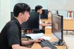 Gần 200 thí sinh dự thi Tay nghề Dầu khí lần VI