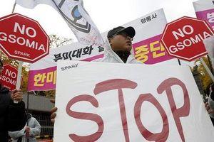 Cú bẻ lái phút chót của Hàn Quốc khiến Mỹ-Nhật thở phào