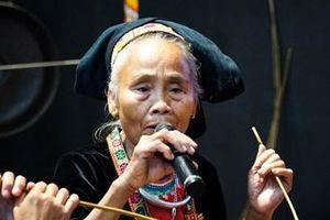 Thưởng thức âm nhạc dân gian vùng Tây Bắc giữa lòng Thủ đô