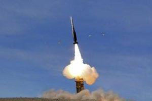 Iran phóng thử thành công tổ tên lửa phòng không nội địa Khordad-15