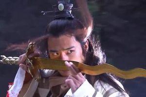 Những môn kiếm pháp tuyệt đỉnh khiến giang hồ thèm khát trong kiếm hiệp Kim Dung