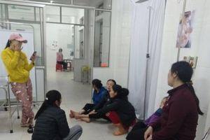 Vụ sản phụ nguy kịch, thai nhi tử vong ở Nghệ An: Người mẹ cũng đã tử vong