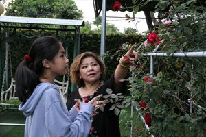 NSND Thanh Hoa: Tôi có lỗi với chồng con…