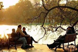 Dự báo thời tiết 23/11, Hà Nội đêm tăng nhiệt, ngày nắng hanh