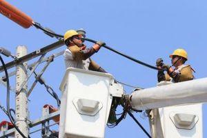 Ứng dụng công nghệ sửa chữa điện nóng giúp giảm thiểu thời gian mất điện