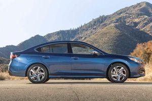 Sedan động cơ tăng áp, giá hơn 800 triệu, 'đe nẹt' Toyota Camry, Honda Accord