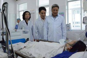 Chủ tịch Đà Nẵng yêu cầu làm rõ trách nhiệm vụ liên tiếp sản phụ tử vong