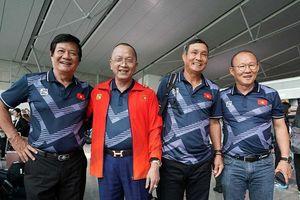Đội tuyển nữ Việt Nam được thưởng 400 triệu đồng mỗi trận thắng tại SEA Games