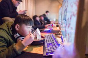 Trung Quốc cấm các quán internet mở cửa cho học sinh vào kỳ nghỉ lễ