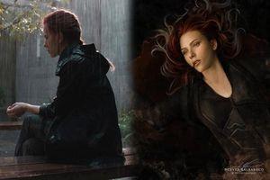 Trong kịch bản trước, nhân vật này mới là người chết thay cho Black Widow trong Avenger: Endgame