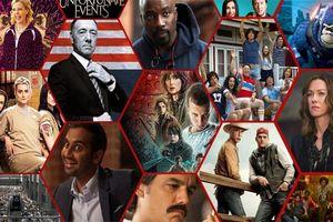 Top 5 series nhất định phải xem trên Netflix