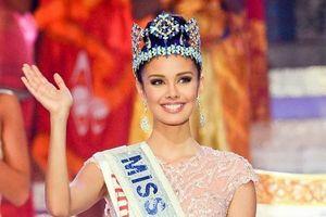 Hoa hậu Thế giới 2013 làm khách mời đặc biệt của Festival Hoa Đà Lạt 2019