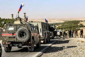 Nguy cơ Nga, Mỹ đụng độ ở Syria
