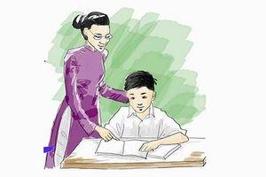 Thế nào là biết ơn thầy cô?