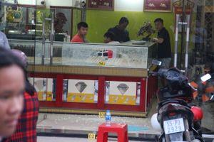 Hai thanh niên nổ súng cướp tiệm vàng ở Hóc Môn bị bắt