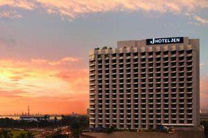 Bên trong khách sạn U22 Việt Nam nghỉ tại Philippines