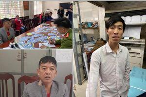 Khởi tố, bắt giam 3 bị can in 1.000 vé giả trong trận Việt Nam - Thái Lan