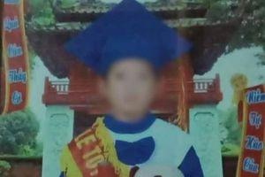 Manh mối vụ án cháu bé 6 tuổi bị sát hại, vứt xác sau vườn mía: Vết máu trên áo người mẹ kế