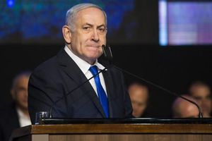 Điều gì sẽ xảy ra sau khi Thủ tướng đương nhiệm Israel bị buộc tội?
