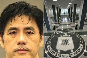 Mỹ phạt tù 19 năm đối với gián điệp Trung Quốc