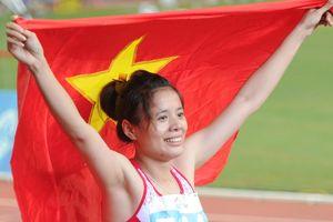 5 'cô gái vàng' được kỳ vọng ở SEA Games 30